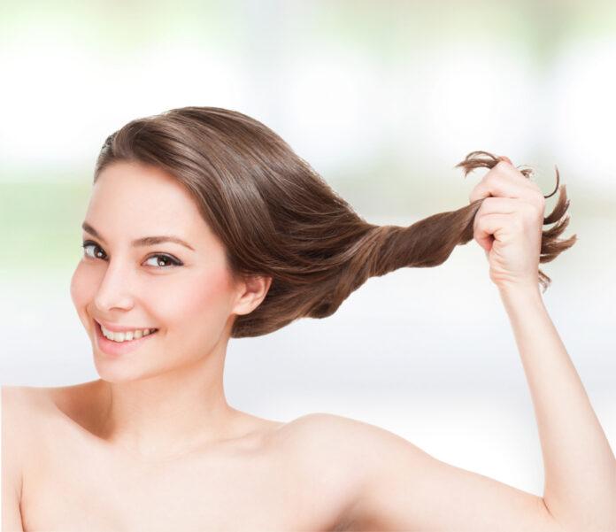 Come avere capelli forti