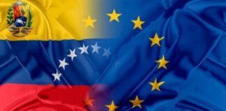 UE e Venezuela