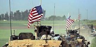 Stati Uniti in Siria