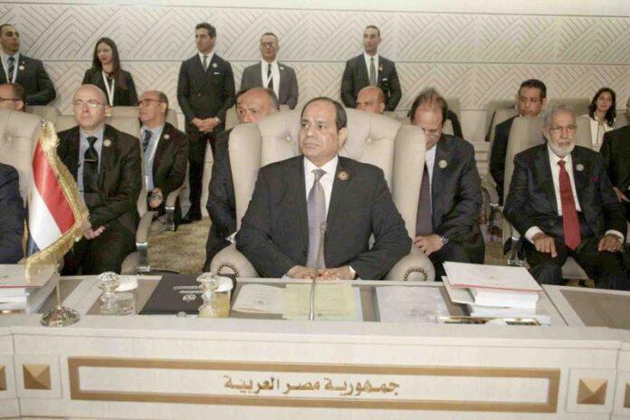 Unione tra Stati Arabi
