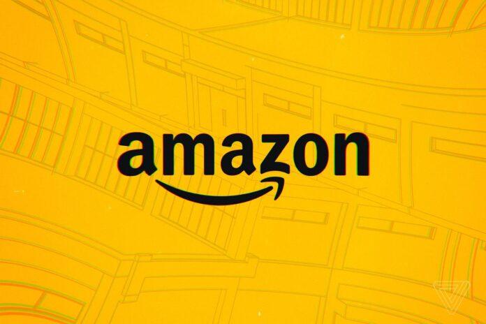 Amazon: premi per i diepndenti