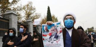 assassinio Mohsen Fakhrizadeh