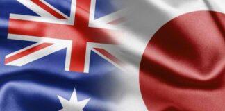 Raggiunto accordo Australia Giappone