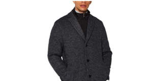 cappotti uomo
