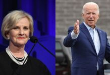 Cindy McCain potrebbe essere ambasciatrice