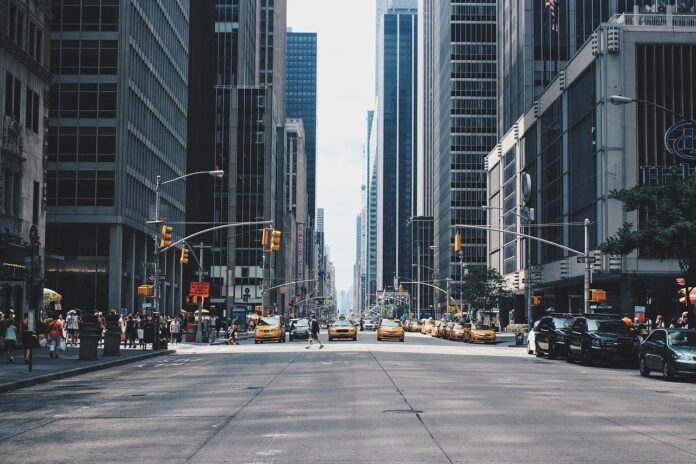 fuga da new york: 300.000 negli ultimi mesi