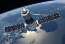 Sistema spaziale internazionale