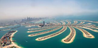 Dubai accessibile