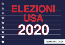 USA 2020 Donald Trump cita