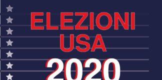 USA 2020 Donald Trump cita