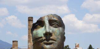 oggetti maledetti di pompei