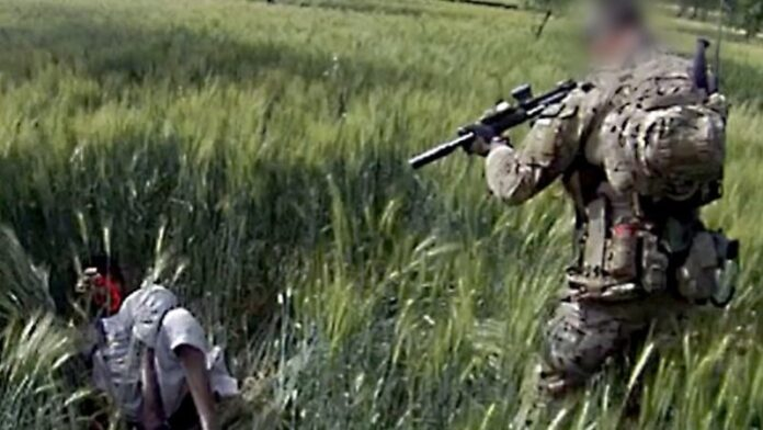 forze speciali australiane