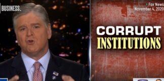 Conduttori di Fox News