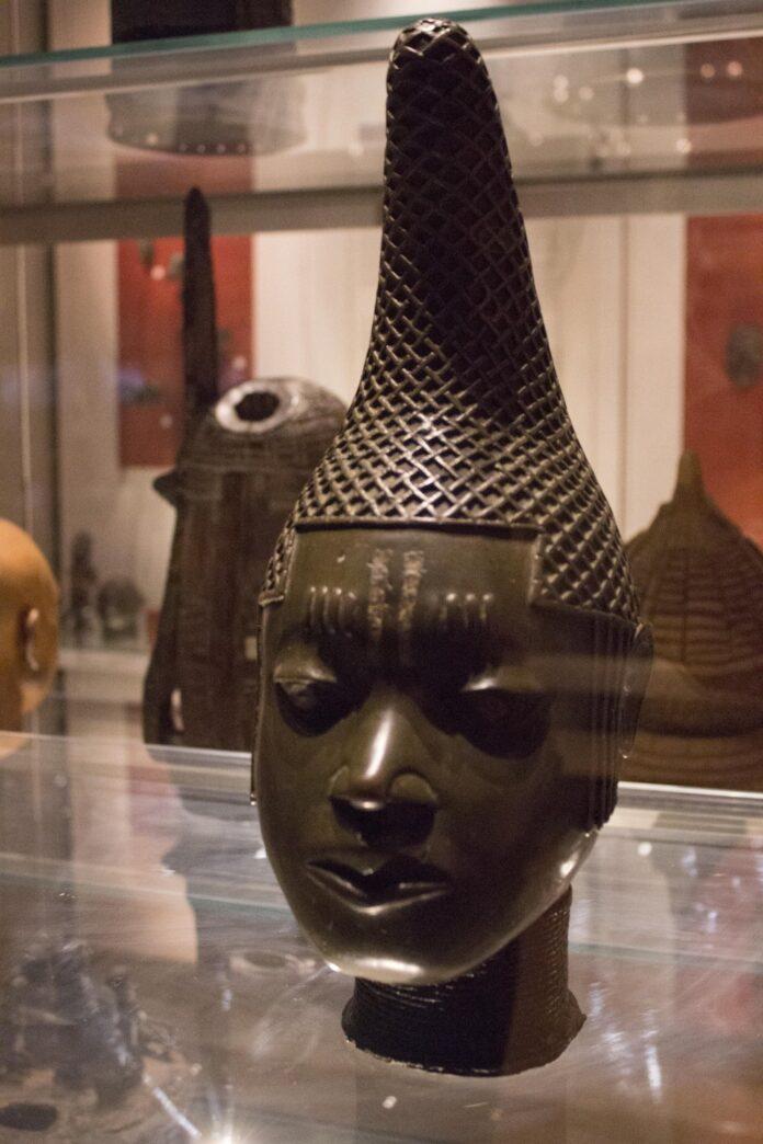 Museo in Nigeria