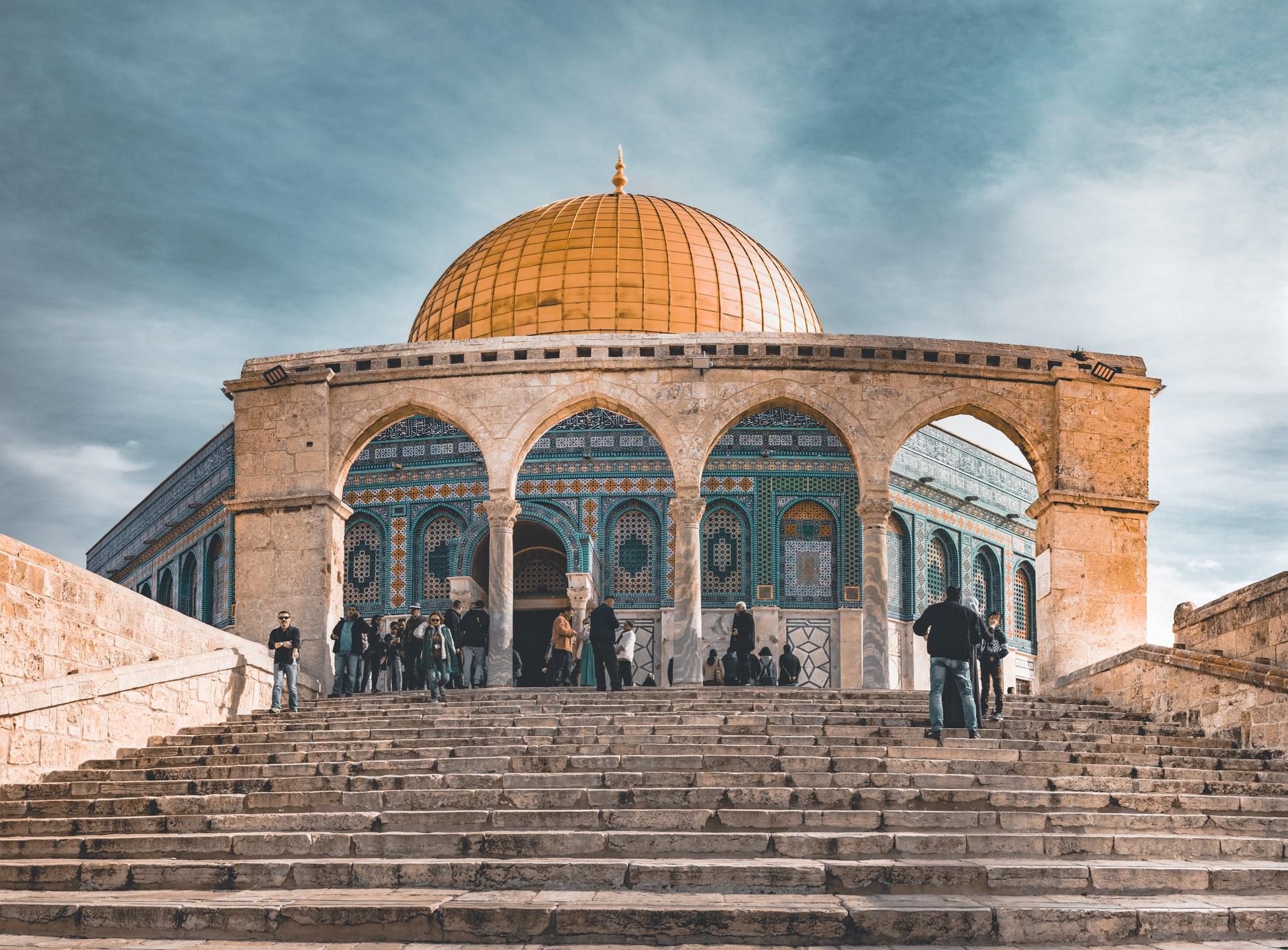 Israele esulta
