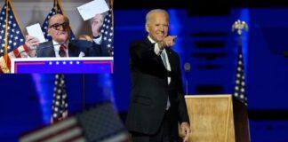 Biden sfiora 80 milioni
