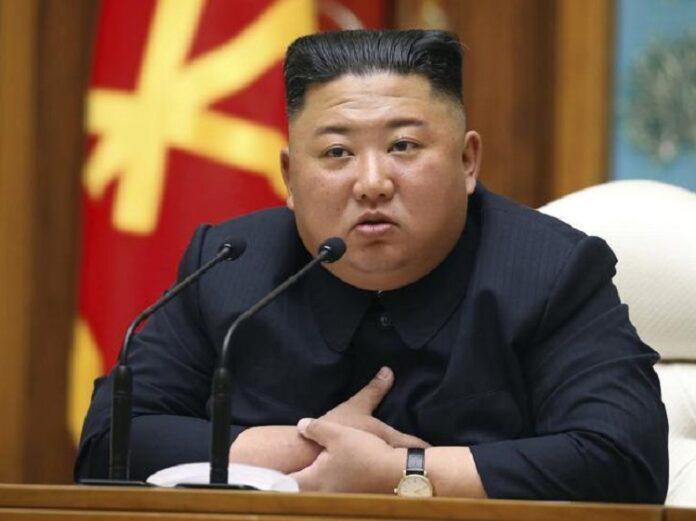 Kim Jong Un giustizia