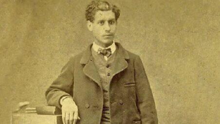 Conte di Lautréamont morte