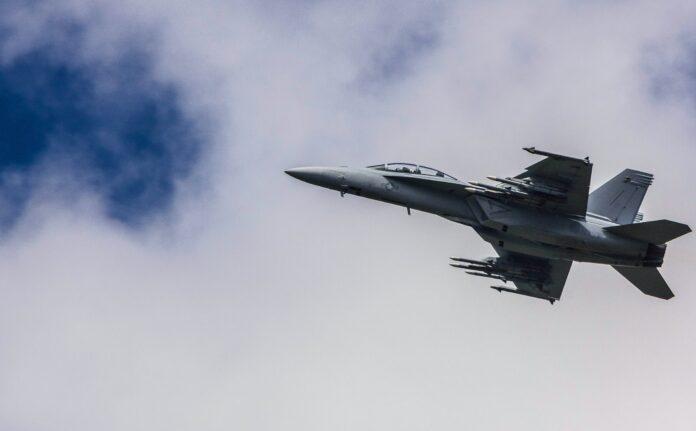 attacco missilistico in Siria