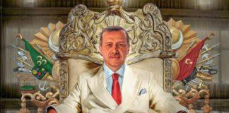 politiche internazionali di erdogan