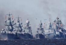 provocazione alla russia