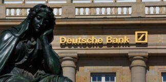 Deutsche Bank: tassa su lavoro da casa