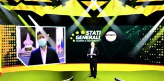 M5S and General States