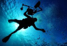 subacqueo egiziano