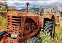 Riorganizzazione nelle aziende agricole