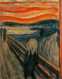 Munch l'urlo