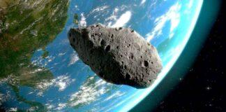 Ryugu: i capmioni dell'asteroide