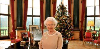 Discorso di Natale della regina Elisabetta