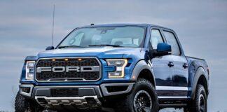 Ford F-150: il pick-up elettrico della Ford