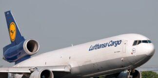 Lufthansa Cargo: primo volo a emissioni zero
