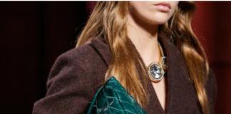 Accessori moda inverno 2021