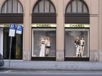 virtual beauty service chanel