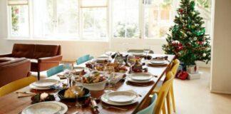 Cucinare a Natale