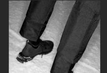 Demon scarpe da trekking