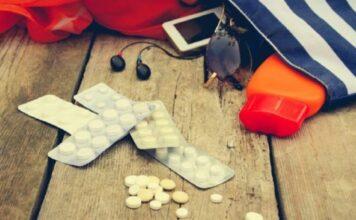 Caldo e medicine non vanno sempre d'accordo