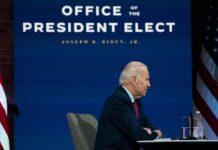Le maggiori sfide di Biden