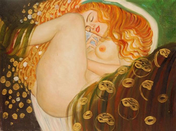 autoerotismo attraverso i secoli