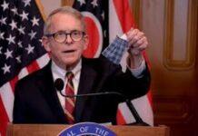 Impeachment Mike DeWine