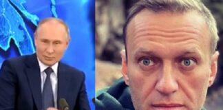 Caso Navalny: