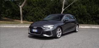 L'Audi presente nuovi modelli ibridi plug-in