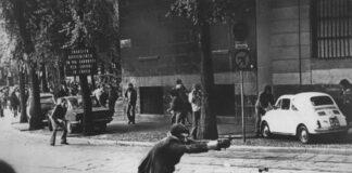 Giorgio Soldati: storia di un aspirante brigatista