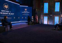 Biden: chiederò a tutti