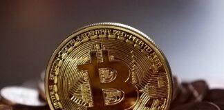 Record Bitcoin