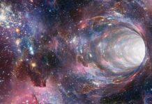buchi neri in cielo