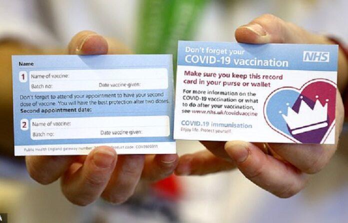 Utente di TikTok pubblicizza false carte d'identità