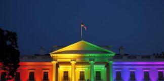 Decorare Casa Bianca